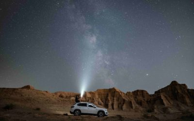 THE BEST LUXURY SUVS PREMIUM DRIVING EXPERIENCE